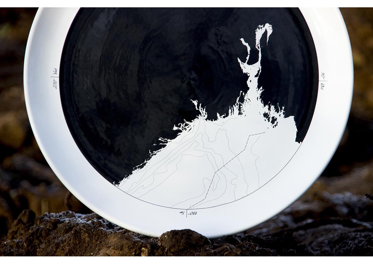 U67 Norge Ceramics