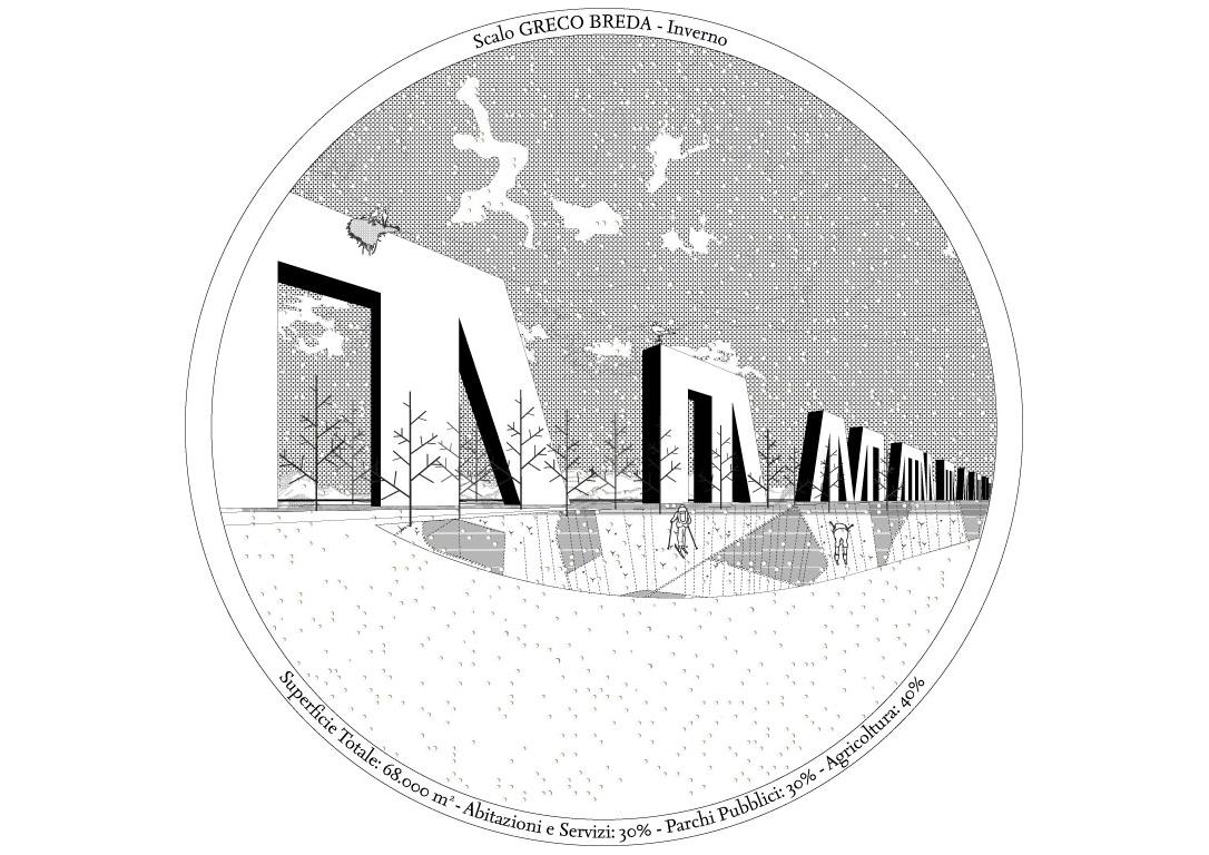 Fabio Gigone-Dreaming Milano