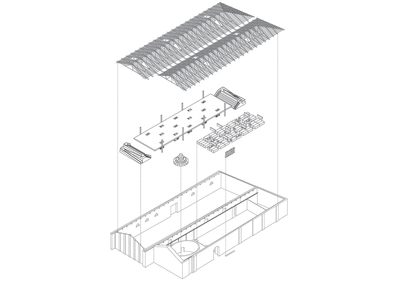 Fabio Gigone-La Biennale-Ailati