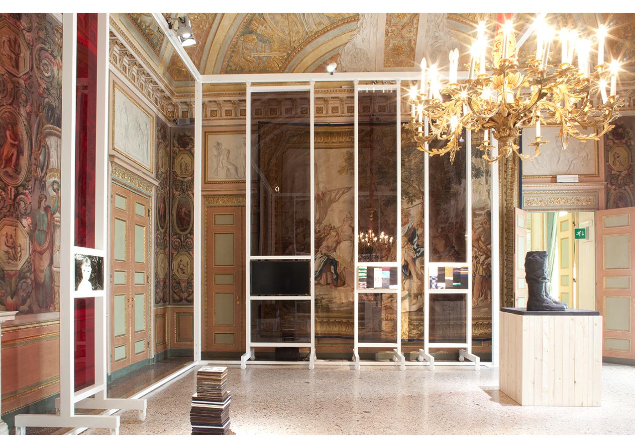 Fabio Gigone-Palazzo Reale