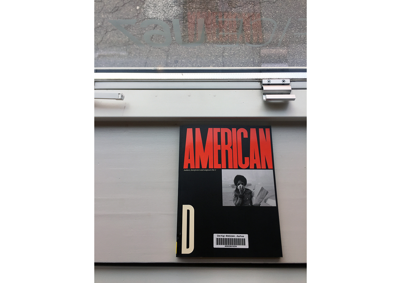 U67 - Amish House - AMERICAN D