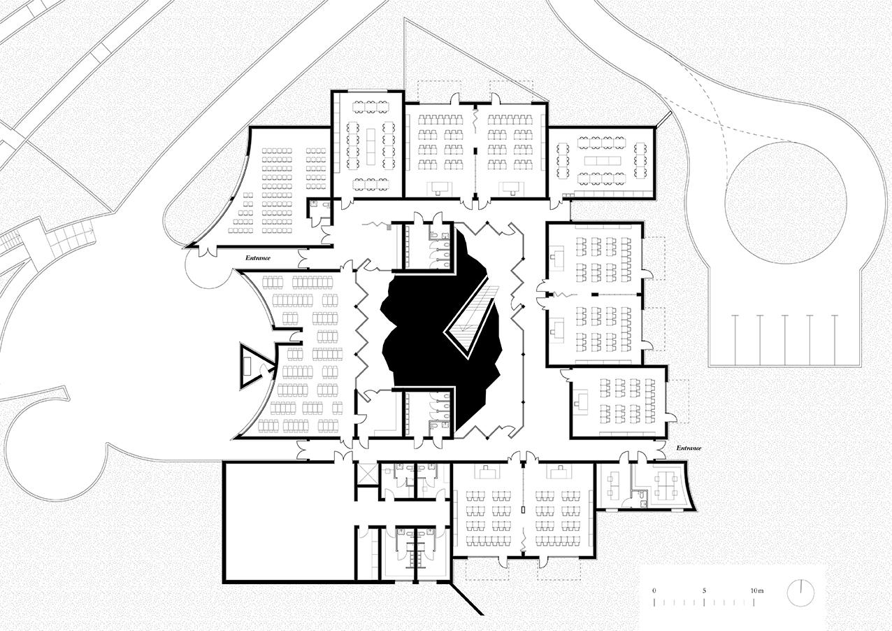 U67 Rosignano School Kukuz